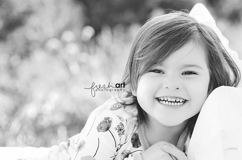 The B Family | St. Louis Family Photography