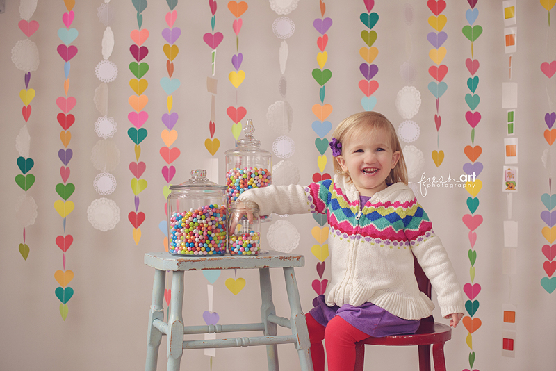 Valentine Mini Sessions EXTENDED! | St. Louis Children's Photography