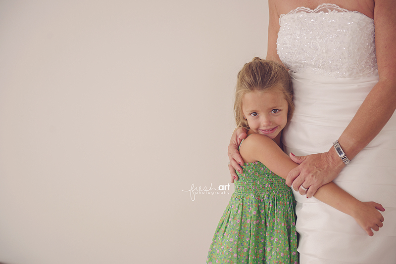 Betsy and Lisa get married | Chicago Family Photography