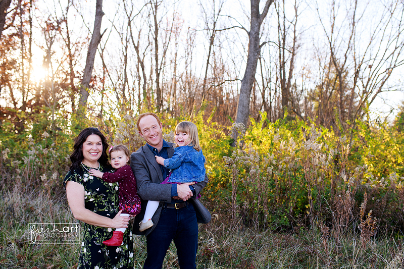Mays Family | St. Louis Family Photographer