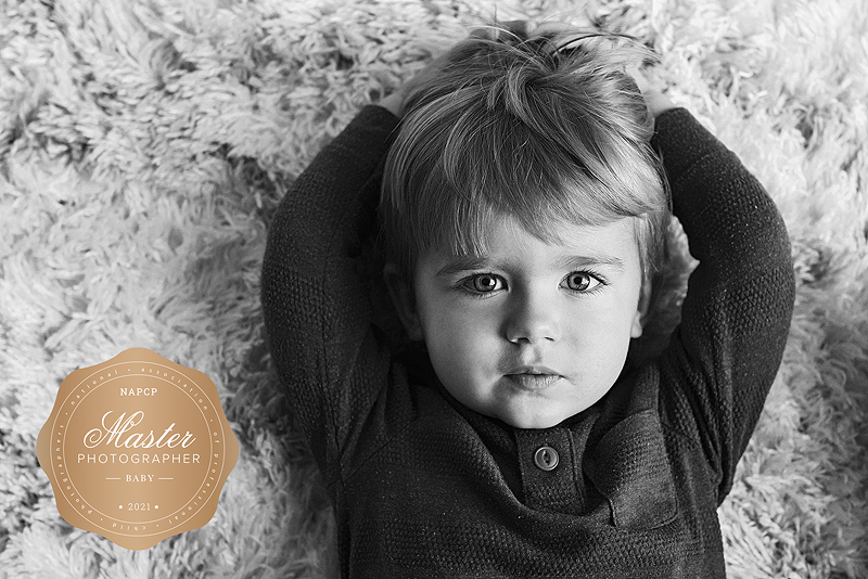 Master Photographer in the Baby Category | NAPCP | National Association of Professional Child Photographers