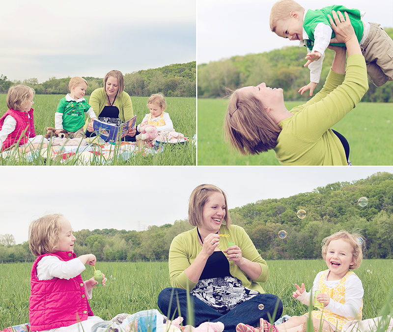 To all the moms | Momma Mini Sessions | St. Louis Family and Children's Photography